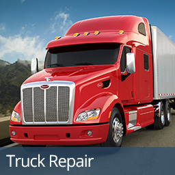 Truck Repair and service