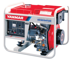 Knowing A Bit About Diesel Generators