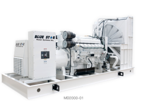 Blue Star Power Systems, Northern Lights and Yanmar bring you solutions