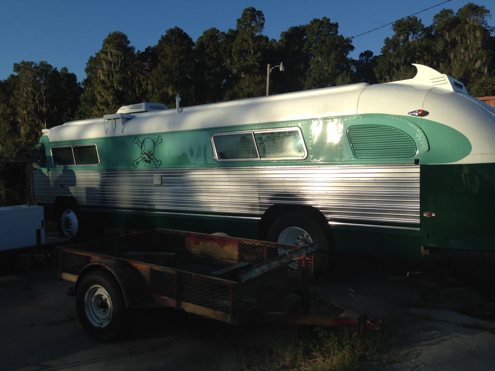 Mid Florida Diesel Will Work On Any Type Of RV From New to ...