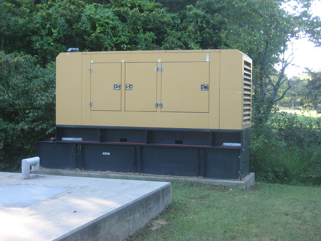 Taking The First Step In Learning About Diesel Generators