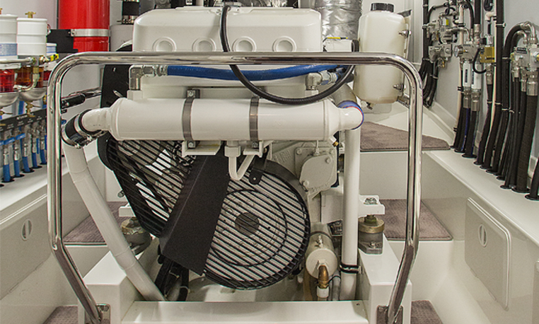 The Versatility Of John Deere Diesel Engines