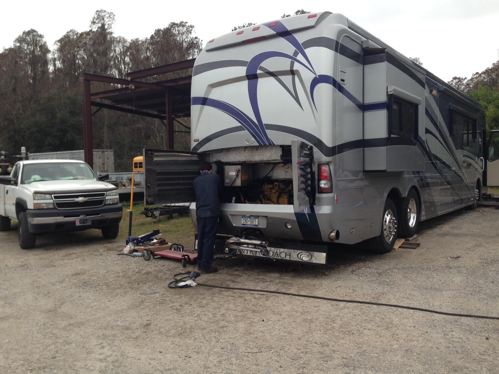 RV Repair Archives Mid Florida Diesel Inc