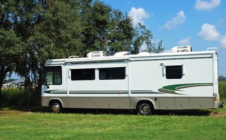 The World's Love Of Recreational Vehicles