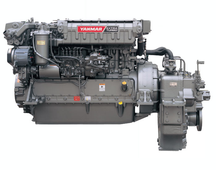 1700 Yanmar Engine Parts Breakdown : Yanmar diesel equipment still rates high