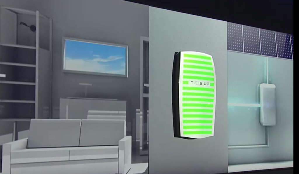 Tesla Offers Help To Install Its New Powerwall System