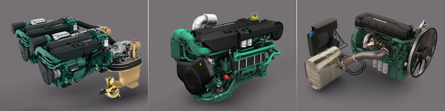 Getting To Know Volvo Penta