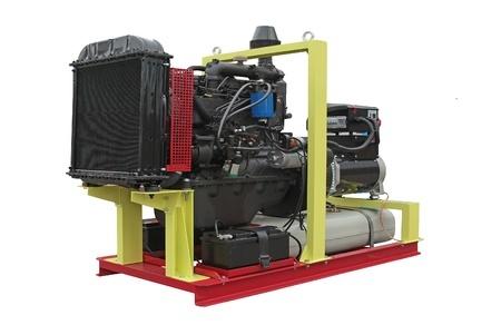 Diesel Generator Tips: Part 1