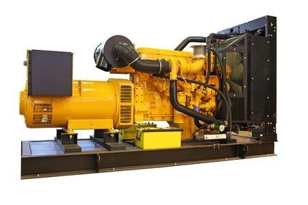 Diesel vs. Natural Gas Generators
