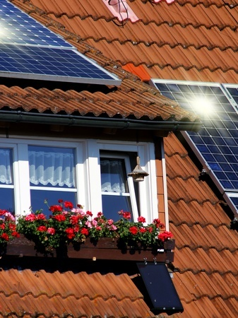 Solar Energy: the Power of the Future