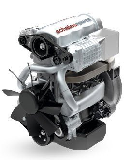 Achates Power Releasing New Engine Design