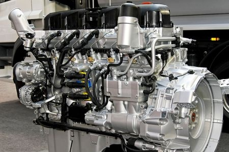 Looking At The Advantages And Disadvantages Of Diesel Engines