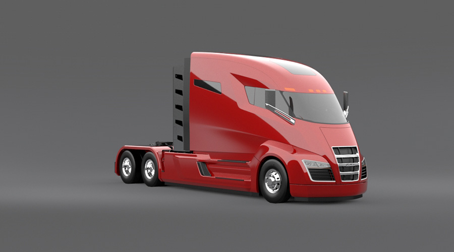 Face To Face Hybrid Big Rigs To Hit Market Soon