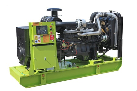 Selling Your Diesel Generator