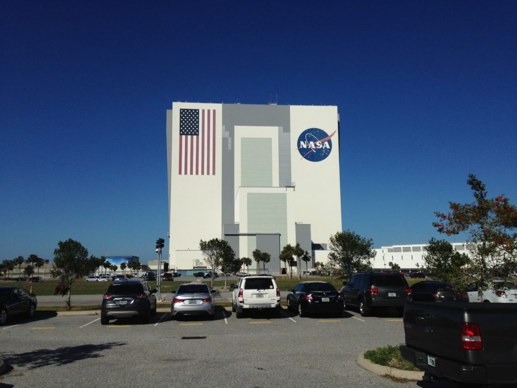 Mid Florida Diesel Completes Project for NASA
