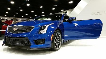 The American Luxury Diesel