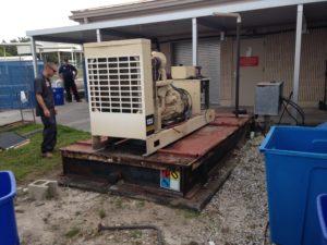 Diesel Generator Maintenance Is No Joke
