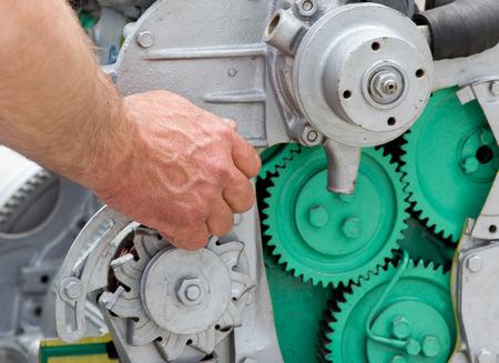 Common Sense And Diesel Generator Care