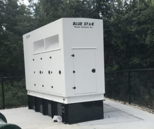 Choosing the Best Diesel Generator