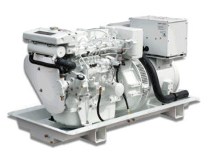 Northern Lights Diesel Generators