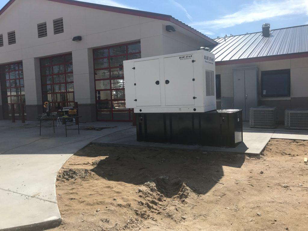 Blue Star Power System Generators - Mid Florida Diesel