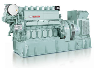 Diesel Gensets at the Future