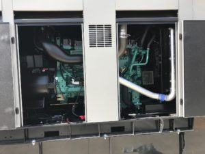 New Gillette Generator