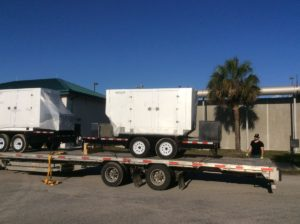 Mid Florida Diesel installs a New Blue Star Power Systems