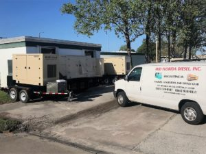 Blue Star Power Systems - City of Deland