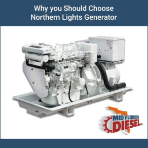 Why you Should Choose Northern Lights Generator