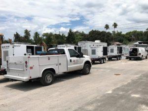 Mid Florida Diesel begins start ups!