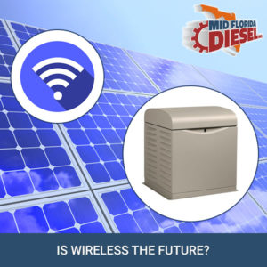 Is Wireless The Future?