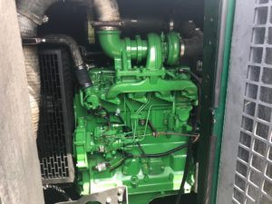 Engine Overhauls by Mid Florida Diesel